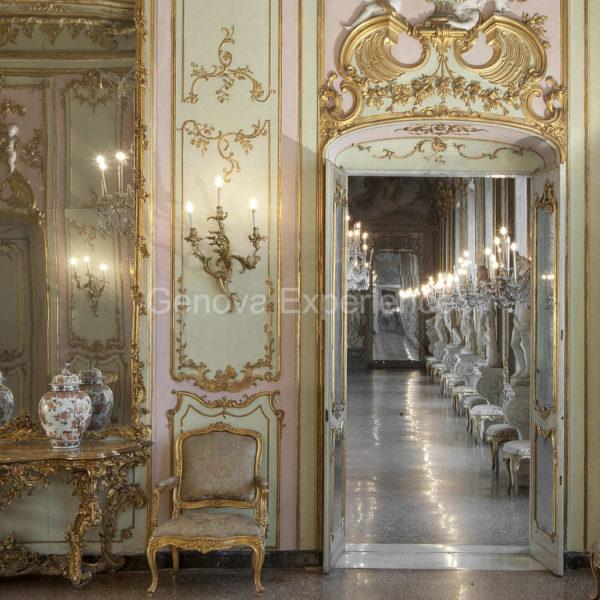 Museo di Palazzo Reale Genova
