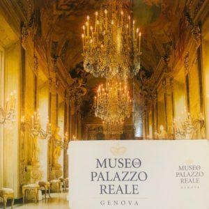 Vendita online Bilgietto museo di Palazzo Reale Genova