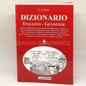 Dizionario da italiano a genovese