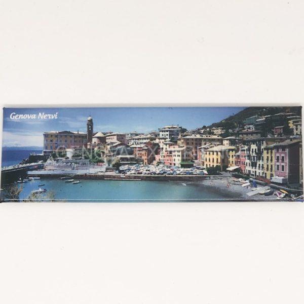 Magnete panoramico Genova Nervi