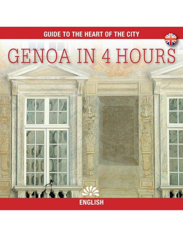 Genoa in 4 hours city guide